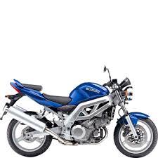parts specifications suzuki sv 1000