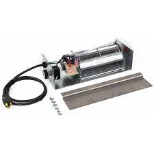ep62 1 fireplace blower fan kit for