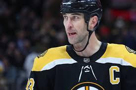 Boston Bruins: Zdeno Chara stands tall amongst B's legends