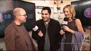 David Cross interview at the 2011 Film Independent Spirit Awards ...