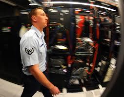 Senior Airman Dustin Scott
