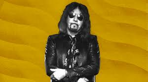 Ace Frehley's Best Songs From His Solo Career | Discogs