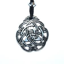 celtic peace knot pendant celtic