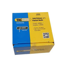 2500 tacwise 16g 50mm angled nails for