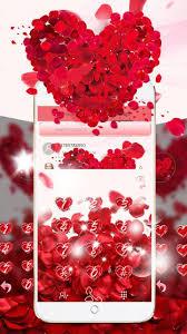 وردة حمراء الحب موضوع خلفيات For Android Apk Download