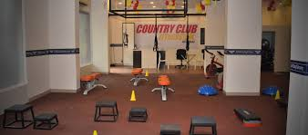 country club fitness ftx ghatkopar