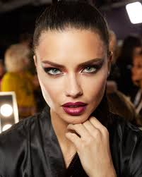 Interview: Adriana Lima on Red Lipstick and Runway Walks