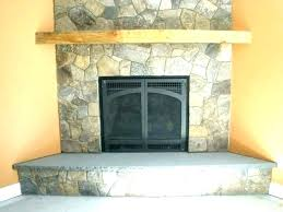 pictures of ceramic tile fireplaces