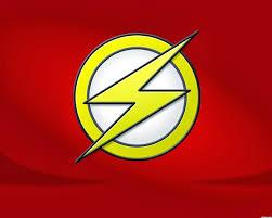 Simbolos De Flash Oh My Fiesta Friki