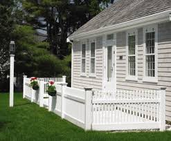 3ft Nantucket Fencefrom Walpole Outdoors