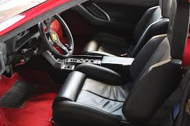 caring for leather car seats