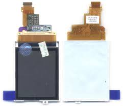 Mobile Phone LCD for Sony Ericsson W600 ...