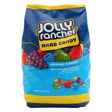 jolly rancher original hard candy jumbo