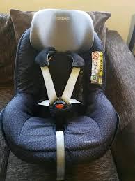 maxi cosi 2 way pearl car seat with 2