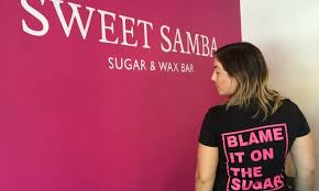 brazilian sugaring sweet samba groupon