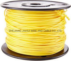 Boundary Wire Zhejiang Jiahui Wire And Cable Co Ltd Page 1