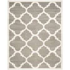 gray medium pile 10 x 14 outdoor