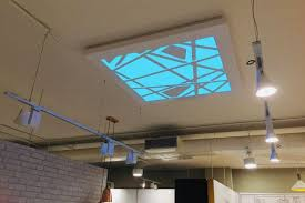fancy false ceiling lights for ambience