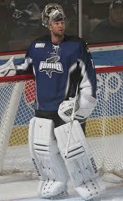 Jack Campbell (ice hockey) - Wikipedia