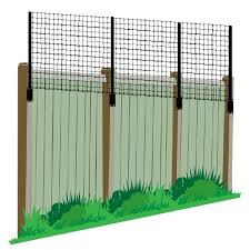Fence Extension Kit For Existing Chain Link Fences Tridentcorp