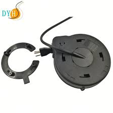 lamp accessories wire cable reel