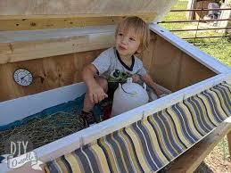diy outdoor guinea pig house diy