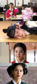 spoiler gu family book lee yoo bi has ce towards lee sung
