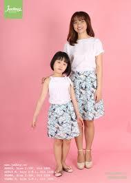 Những shop bán đồ đôi mẹ và bé gái online uy tính nhất. - Jadiny