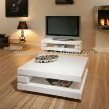 simple design german coffee table