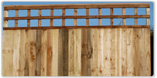 Close Board Trellis Panels Nff Fencing