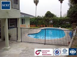 Supply Cheap Diy Swimming Pool Fence Installation Designs Diy Pool Fence Types Xcel