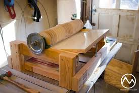 7 homemade drum sander you can diy easily