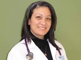 Monica Johnson - Hamilton Health Center