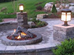 gas logs hearth products outdoor fire pits