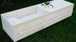 do it yourself casket it s a thing