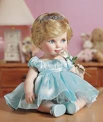 cute baby doll desiments