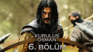 Kuruluş Osman 6. Bölüm - YouTube