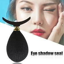 crease makeup lazy applicator silicon