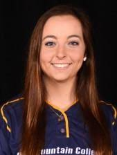 Annabelle Smith 2016 Softball Roster | Blue Mountain College Athletics