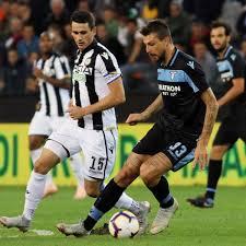 Serie A, Lazio-Udinese: quando si gioca e perché è stata rinviata