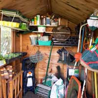 essential gardening business equipment
