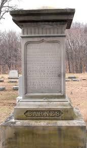 Duane Barnes (1814-1900) - Find A Grave Memorial