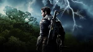 Buy Just Cause 4 - Microsoft Store