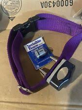 Invisible Fence Microlite Receiver Collar 800 Series 10k Frequency Dog Boundary For Sale Online Ebay