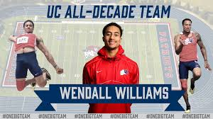 All-Decade Team: Men's Field - University of the Cumberlands Athletics