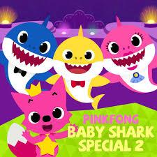 Baby Shark Dance Remix by Pinkfong (Children's) - Pandora