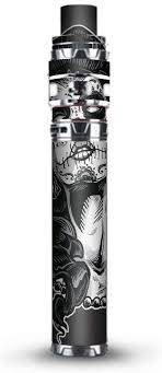 Amazon Com Skin Decal Vinyl Wrap For Smok Stick Prince Kit Tfv12 Prince Vape Kit Skins Stickers Cover Sugar Skull Girl Dia De Los Meurtos