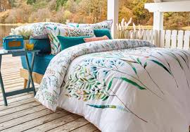 luxury bedding and bed linen
