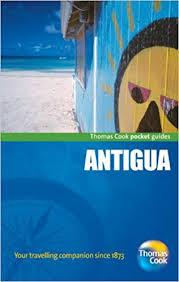 Amazon.fr - Thomas Cook Pocket Guides Antigua - Thomas, Polly ...