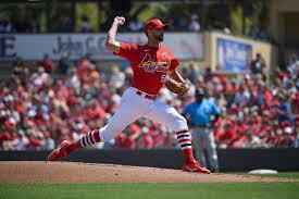 St. Louis Cardinals: Adam Wainwright - a Cardinal for life